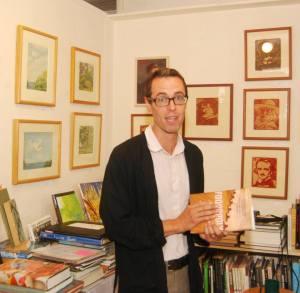 Brian Halweil, 2013