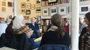 Mark Doty Master Writer's Workshop, 2014