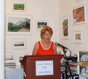 Gail Sheehy, 2011
