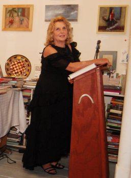 Jeannette Seaver, 2012