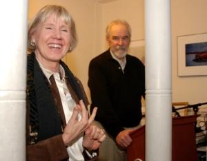 Lorraine & Tony Brandt