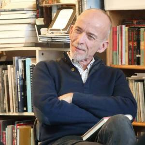 Mark Doty , 2014
