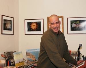 Michel Dobbs, 2010