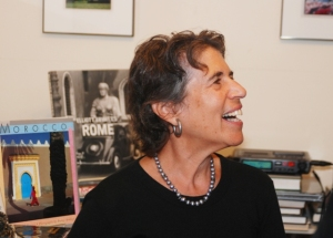 Natalie Goldberg, 2010