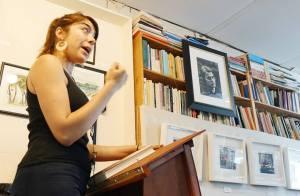 Ramita Navai, Journalist, 2014